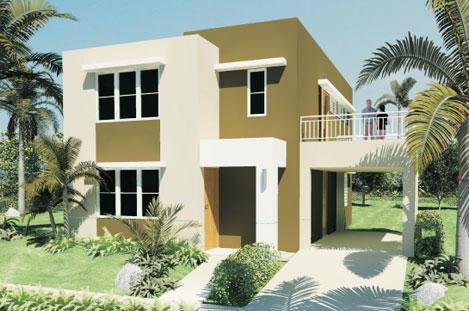 Remodelaciones construcciones y remodelaciones - Colores de fachadas modernas ...